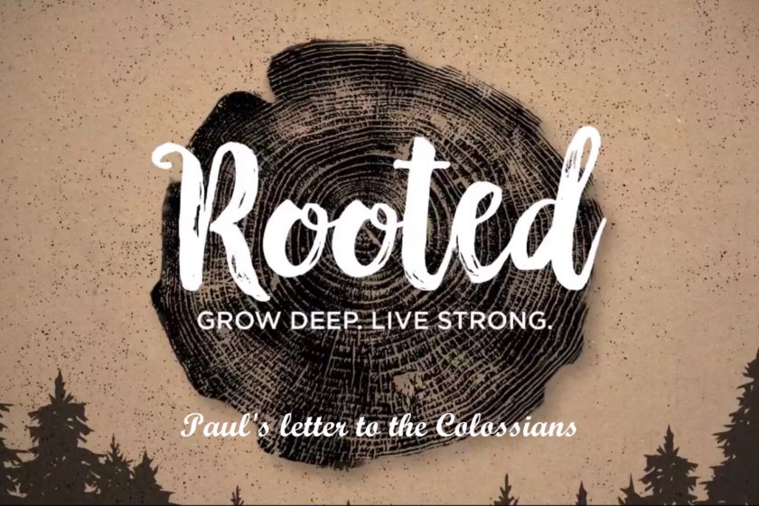 Rooted series trailer
